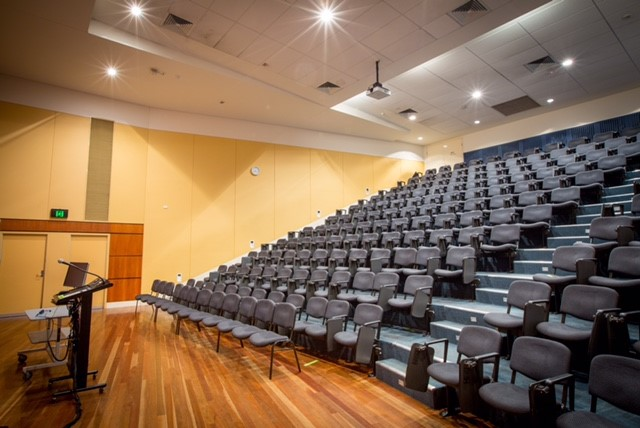 SH Auditorium room 1